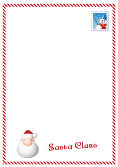 サンタレターメーカー サンタさんからの手紙を作る